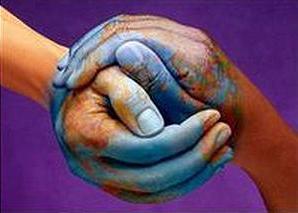 mi mano y la tuya