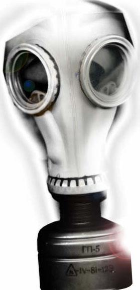 presunto gas letal