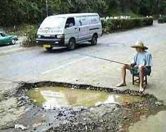 asfalto ruso