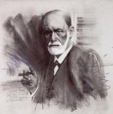 el Freud aislante